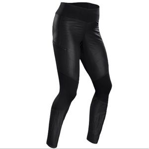 SUGOI Alpha Cycling Tight Black Size Large